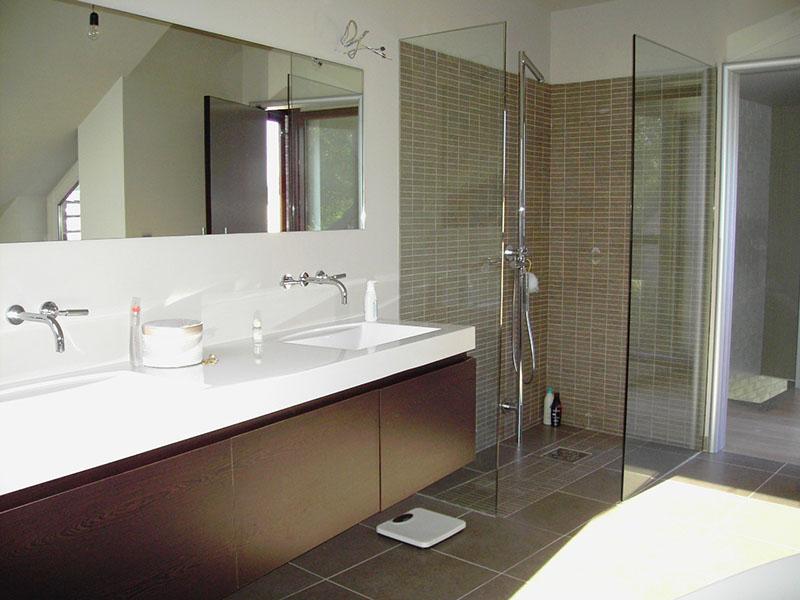Badkamer Op Maat : Uw badkamer op maat van a tot z blomme vanderswalm ronse