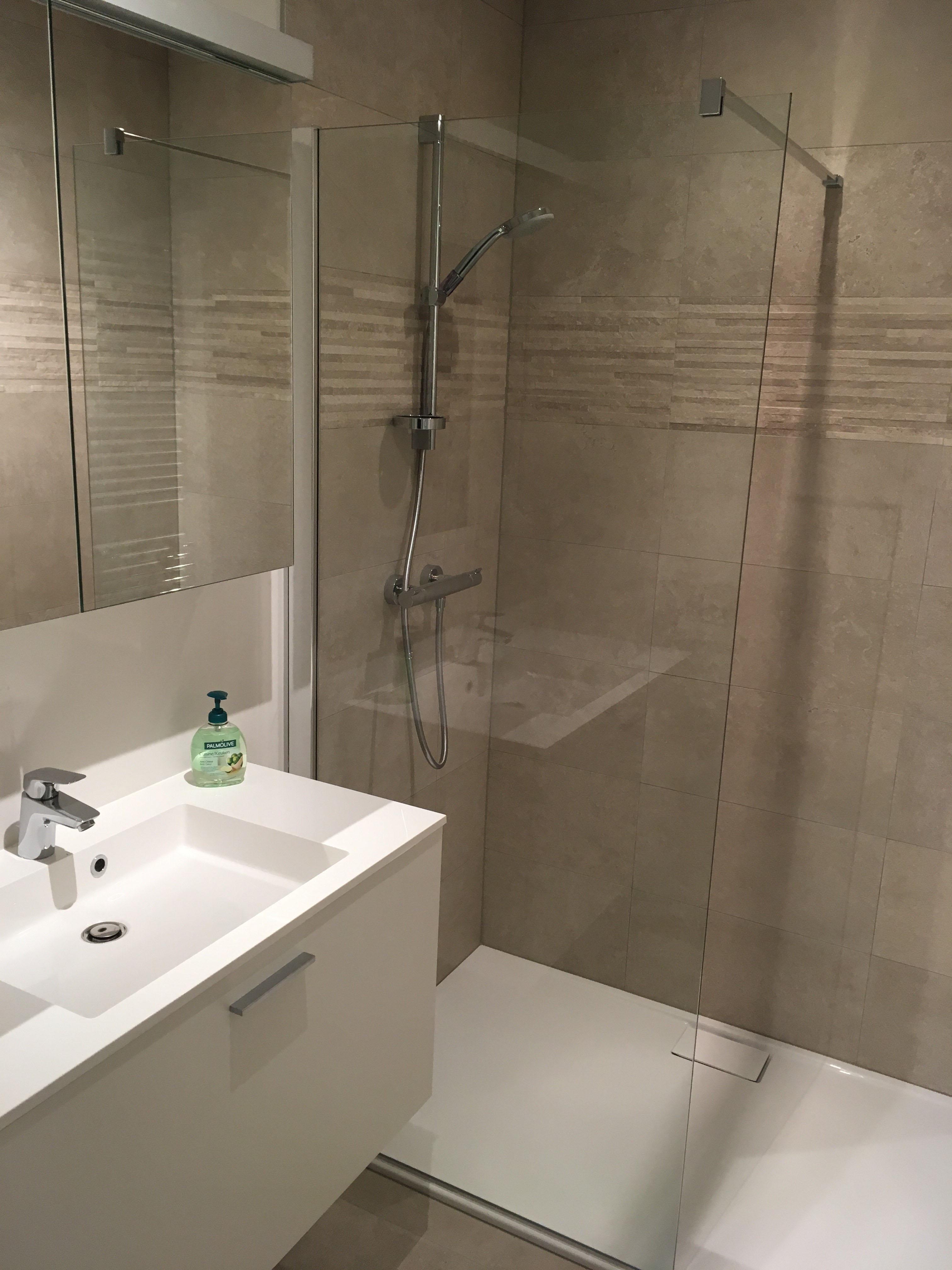 Uw badkamer op maat van A tot Z | Blomme - Vanderswalm | Ronse